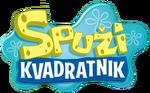 SpongeBob SquarePants - 2009 logo (Slovene)