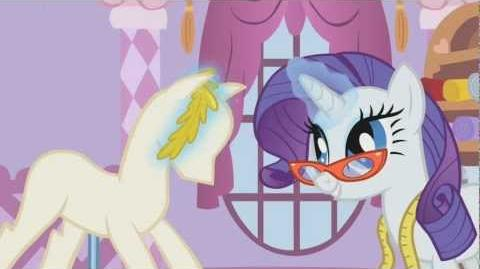 Art of the Dress (My Little Pony: Friendship Is Magic)