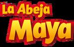 Maya the Bee - 2012 logo (Spanish)