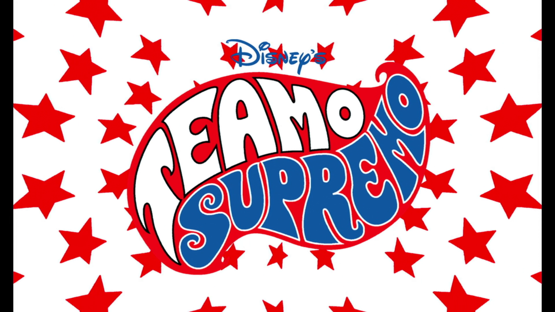 Teamo Supremo | International ...