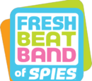 Fresh Beat Band of Spies (Brazilian Portuguese)