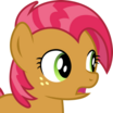 Babs Seed (My Little Pony Friendship Is Magic) - head