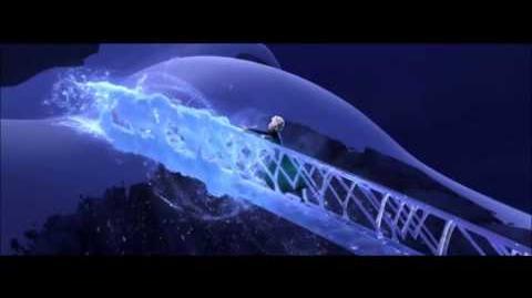 Let It Go (song) - Ukrainian