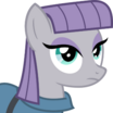 Maud Pie (My Little Pony Friendship Is Magic) - head