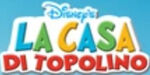 Mickey Mouse Clubhouse - logo (Italian)