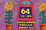 64 Zoo Lane - title card (Croatian)