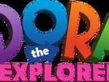 Дора изследователката (Nickelodeon)