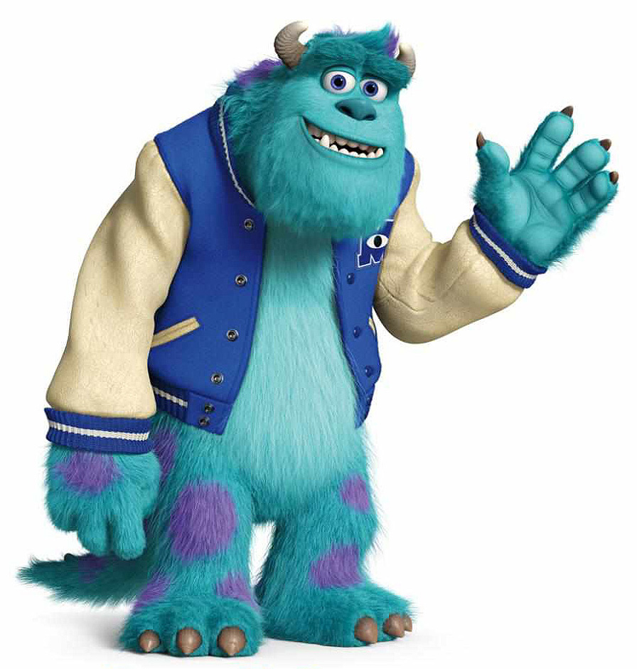List of Monsters, Inc. characters - Wikipedia