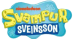 SpongeBob SquarePants - 2009 logo (Icelandic)