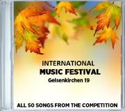 InternationalMusicFestival albumcover