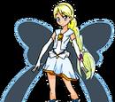 Innocent Form (Flower Maiden)