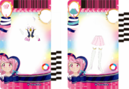 Cure Valley Cards