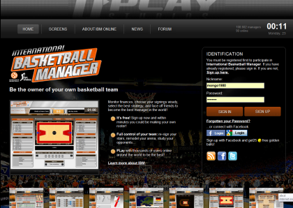 International Basketball Manager Online Wiki Fandom Powered By Wikia