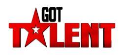 Got-talent logo red