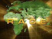 The Amazing Race 2 logo