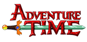 280px-Adventure Time logo