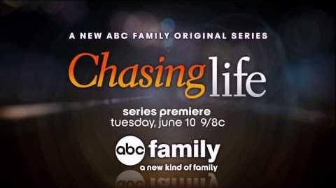 CHASING LIFE Series Premiere Tuesday, June 10 at 9 8c Official Extended Preview