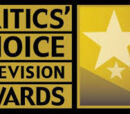 Critics' Choice Television Award