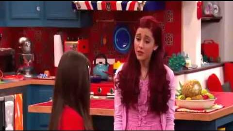 Sam And Cat MyPoober Full Episode EPISODE 19 HQ