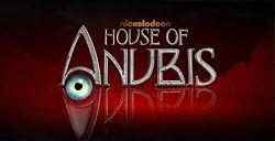 Houseofanubis