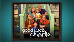 Good Luck Charlie logo