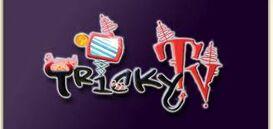Tricky TV logo