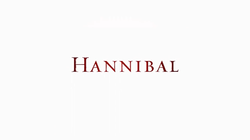 Hannibal Title Card