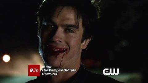 "The Vampire Diaries 5x12 - Season 5 Episode 12 Extended Preview Promo ""The Devil Inside"" (HD)"