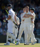 Ashes 2013-14 3rd test.13
