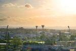Waikato cricket ground