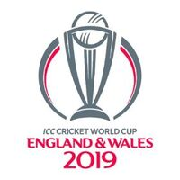 ICC Cricket World Cup 2019 Logo