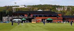 Stormont (cricket ground)