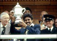1983 Cricket WC