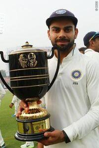 Freedom Trophy (Ind v SA)