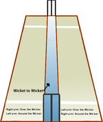 Cricket - Wickets
