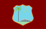Flag of West Indies
