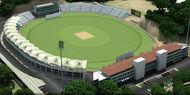 Proposed design of Sylhet Stadium