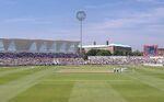 Trent Bridge MMB 01 England vs New Zealand