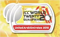 2010 ICC World Twenty20 Qualifier