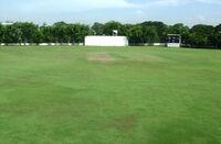 Colts Cricket Club Ground