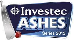 Investec ashes series 1213