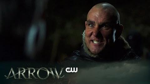 Arrow - Monument Point Trailer - The CW