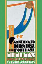 Uruguay 1930 Worl Cup