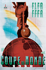 WorldCup1938poster