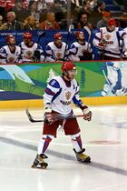 AlexanderOvechkin2010WinterOlympicslineup