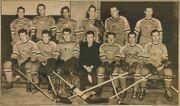 1936 US Olympic Ice Hockey Team