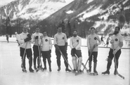 Chamonix HC 1913