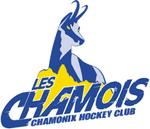 Chamois de Chamonix logo