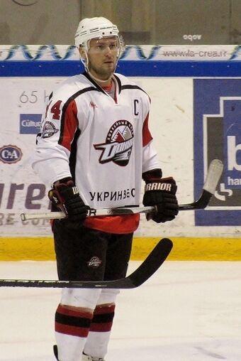 Ukrainian Hockey Extra League