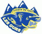 Ours de Villard-de-Lans logo